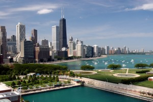 Our Chicago Law Firm Location