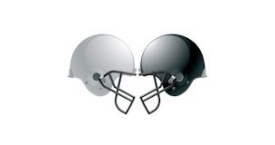 Football Helmets May Protect Against Wrong Force