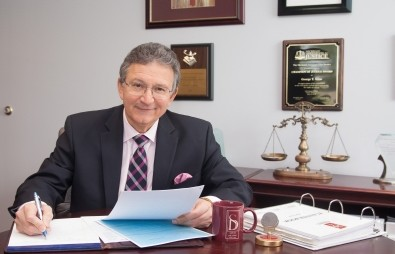 Personal Injury Lawyers - Michigan