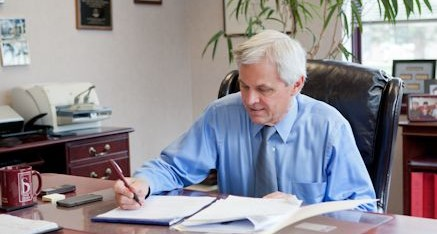 Personal Injury attorneys in Lansing, Grand Rapids and throughout Michigan and Illinois