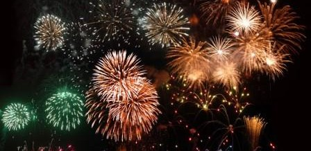 Setting Off Fireworks? Be Sure To Follow State & Local Laws