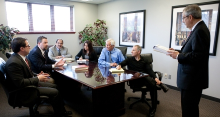 Lansing personal injury attorneys