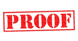 """What Is """"Reasonable Proof"""" Under The Michigan No-Fault Act?"""