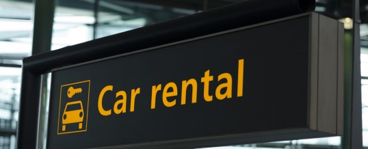 When Do Michigan Drivers Need To Buy Rental-Car Insurance?