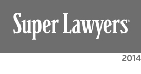 Five Sinas Dramis Attorneys Named 2014 Michigan Super Lawyers