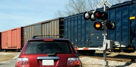 Michigan Train – Car Accidents are on the Rise