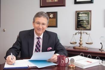 george-sinas-leading-lawyer