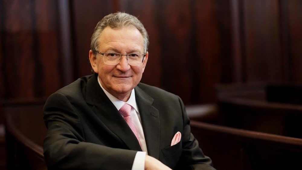 George-Sinas-Lifetime-Achievement-Award