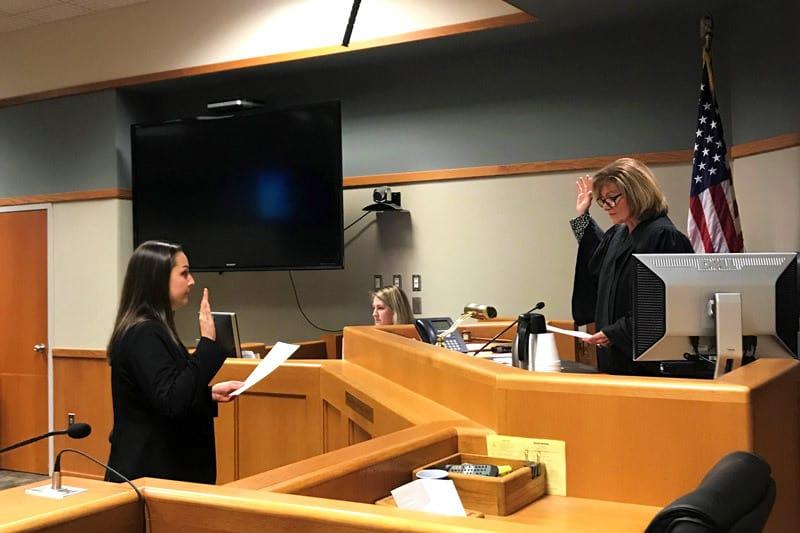 attorney-Lauren-Kissel-swearing-in