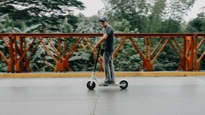 electric-scooters-michigan-laws