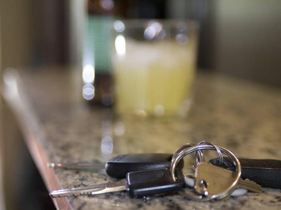 car-keys-alcohol-drink