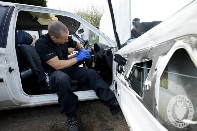 Unreasonable Search and Seizure - Passengers, Tire Chalking, Warrantless  Searches