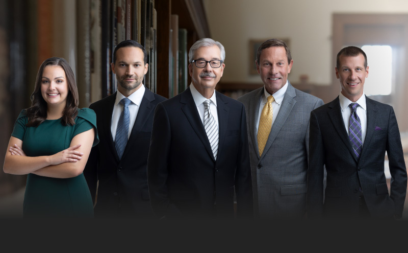 Sinas Dramis sexual assault attorneys