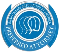 Brain Injury Association of America Preferred Attorney