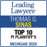 Leading Lawyers Top 10