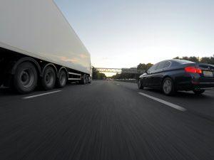 semi auto highway