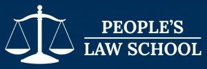 People's Law School