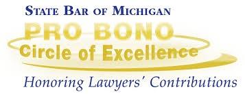 Pro Bono Circle of Excellence