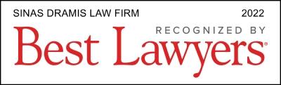 2022 Best Lawyers