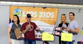 That's a Wrap – Looking Back on Another Successful Lids for Kids Season