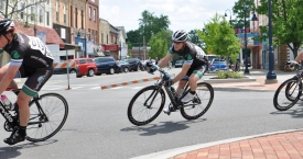 Bryan Waldman - Michigan Bicycle Lawyer