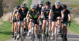 "Lansing Personal Injury Attorney Named ""Michigan Cyclist Of The Year"""