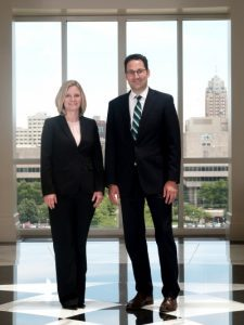 Grand Rapids personal injury lawyer