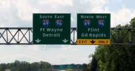 I-96 I-69 Accidents In Lansing Are More Than 100 Each Year