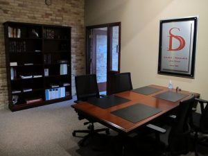 Sinas Dramis Grand Rapids, Michigan office