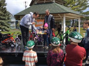 Traverse-City-bike-helmet-giveaway