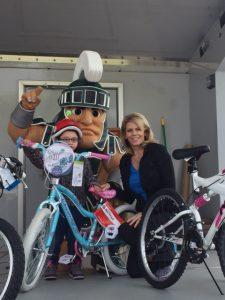 lansing-bike-helmet-giveaway-emcee