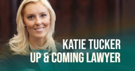"Katie Tucker Recognized as ""Up and Coming Lawyer"" by Michigan Lawyers Weekly"