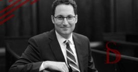 State Bar of Michigan Elects Tom Sinas to Serve West Michigan on Board