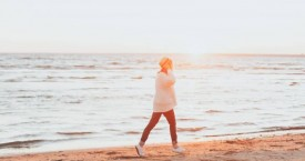 Michigan Beach Walking Laws – What's Public and What's Private?