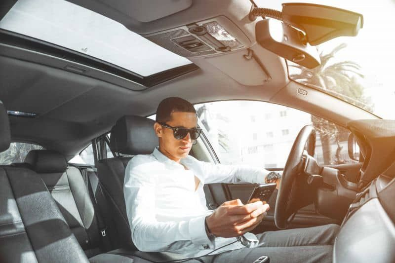 Distracted Driving Michigan – Where We're At, Where We're (Hopefully) Going