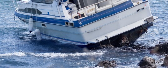 Boating In Michigan: What Happens If You're Injured?