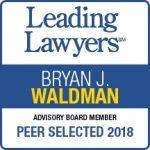 Leading Lawyers Bryan Waldman