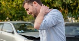 Car Accident While Working? Get Proper Compensation For Your Injuries
