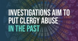 Putting Clergy Sexual Abuse in the Past