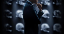 Concussion NFL Movie Opens on Christmas Day – Will you see it?