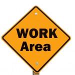 Work Area Injuries