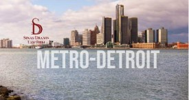 Sinas Dramis Law Firm Welcomes Brian McKenna and Opens Metro Detroit Location