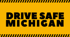 Drive Safe Michigan – Private Property Stop Signs and Emergency Vehicle Passing