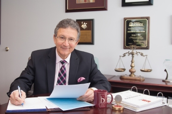 Lansing Personal Injury Attorney