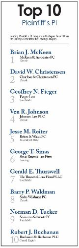 george-sinas-top-10-personal-injury-lawyer