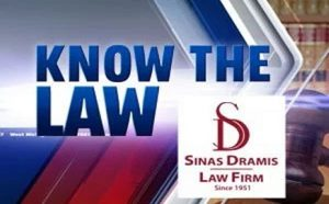 Grand Rapids Personal Injury Topics Discussed on FOX 17 Know the Law