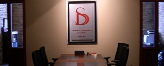 Sinas Dramis Law Firm Opens New Office in Grand Rapids, Michigan