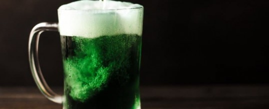 St. Patrick's Day Safety – Michigan Designated Driver Services