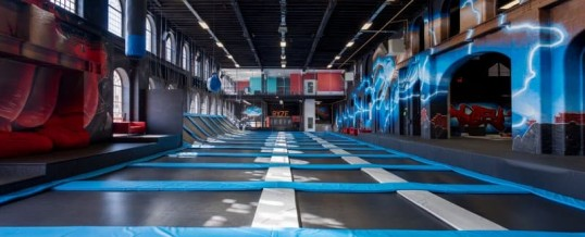Are Trampoline Parks Safe? Everything Parents Should Know