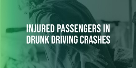 What Happens to Passengers Injured in Drunk Driving Accidents?